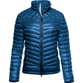 Y by Nordisk Meed Giacca in piumino con microcamere Donna, blu